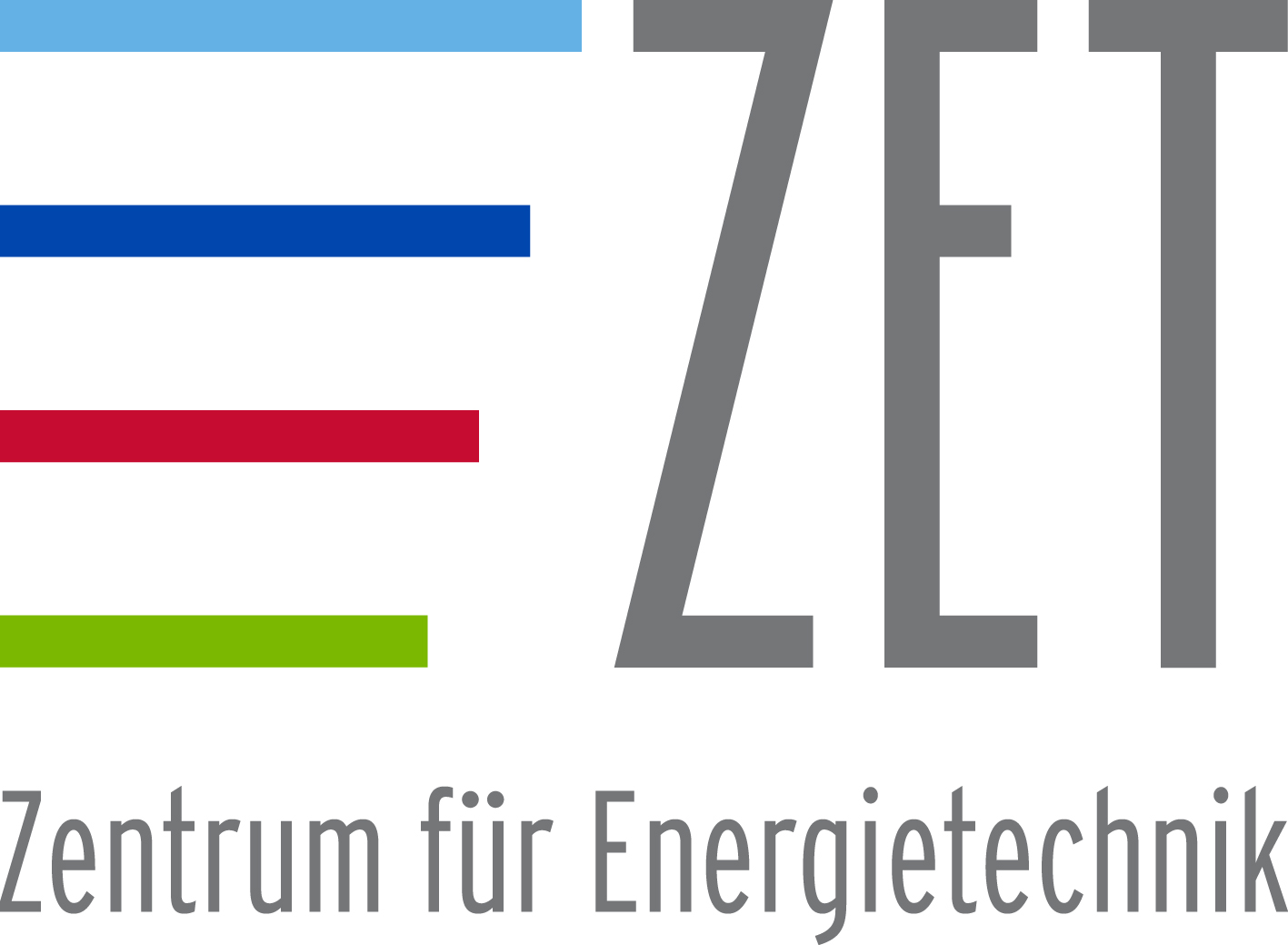 Logo Zentrum für Energietechnik