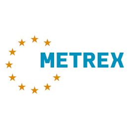 Logo der Metrex-Tagung